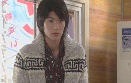 Ryo (Miura Haruma)