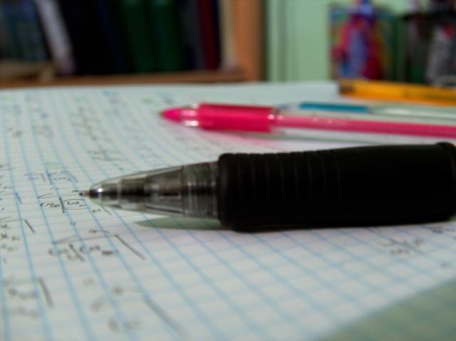 estudiar...